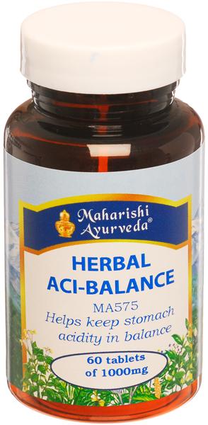 Herbal Aci Balance