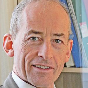 Dr Donn Brennan