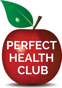 Perfect Health Club logo