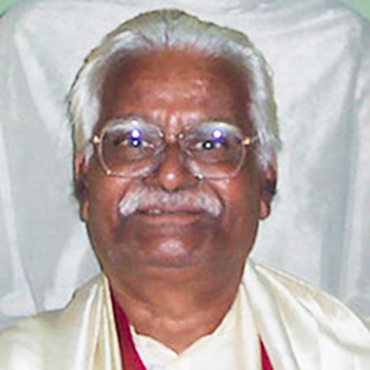 Vaidya Dr. B.A. Raju