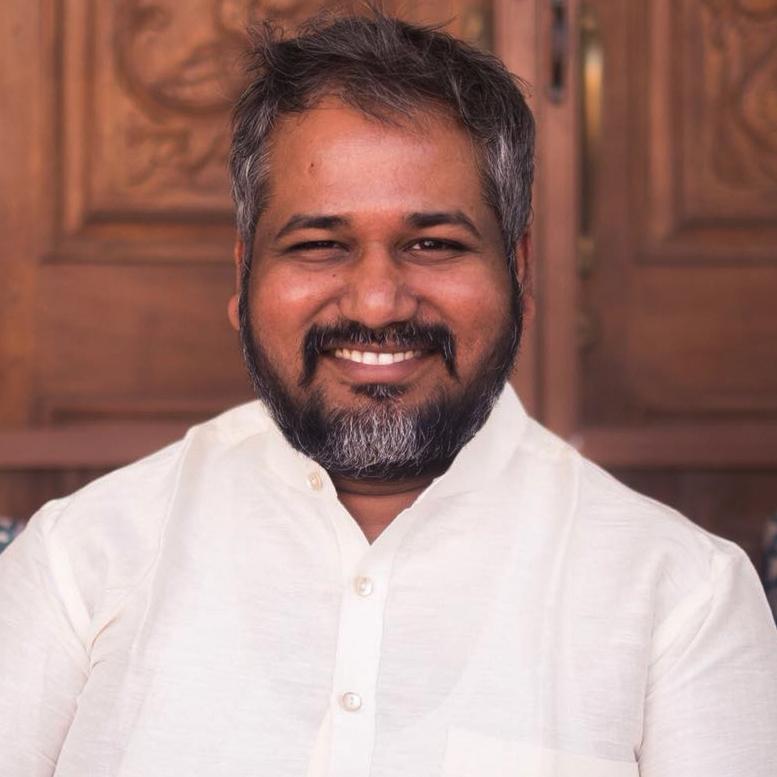 Vaidya Harsha Raju