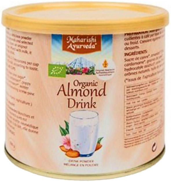 Organic Almond Drink