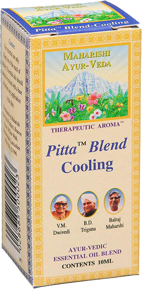 Pitta Cooling Aroma