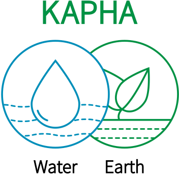 Kapha Dosha elements