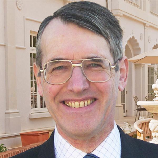 Dr Geoffrey Mead